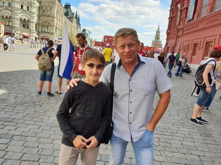 Muin Bachonaev
