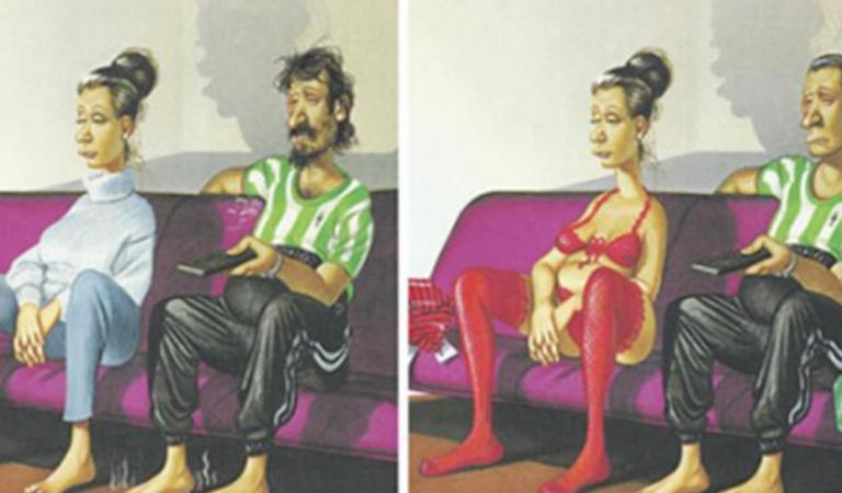 23 illustrations satiriques qui dénoncent avec franchise les problèmes dans notre société