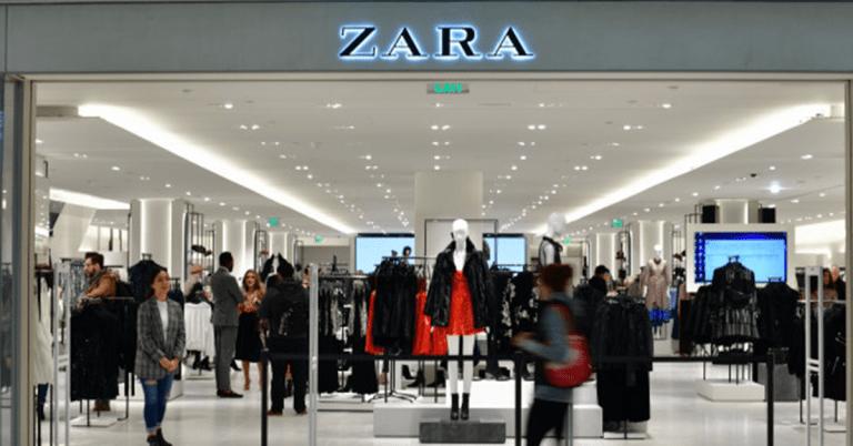 robe zara été moins de 30 euros