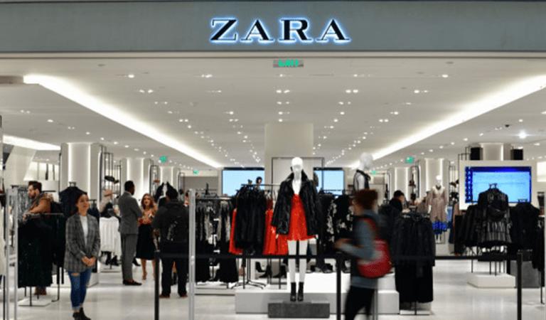 Bon plan : cette robe Zara que tout le monde s'arrache déjà coûte moins de 30 euros !