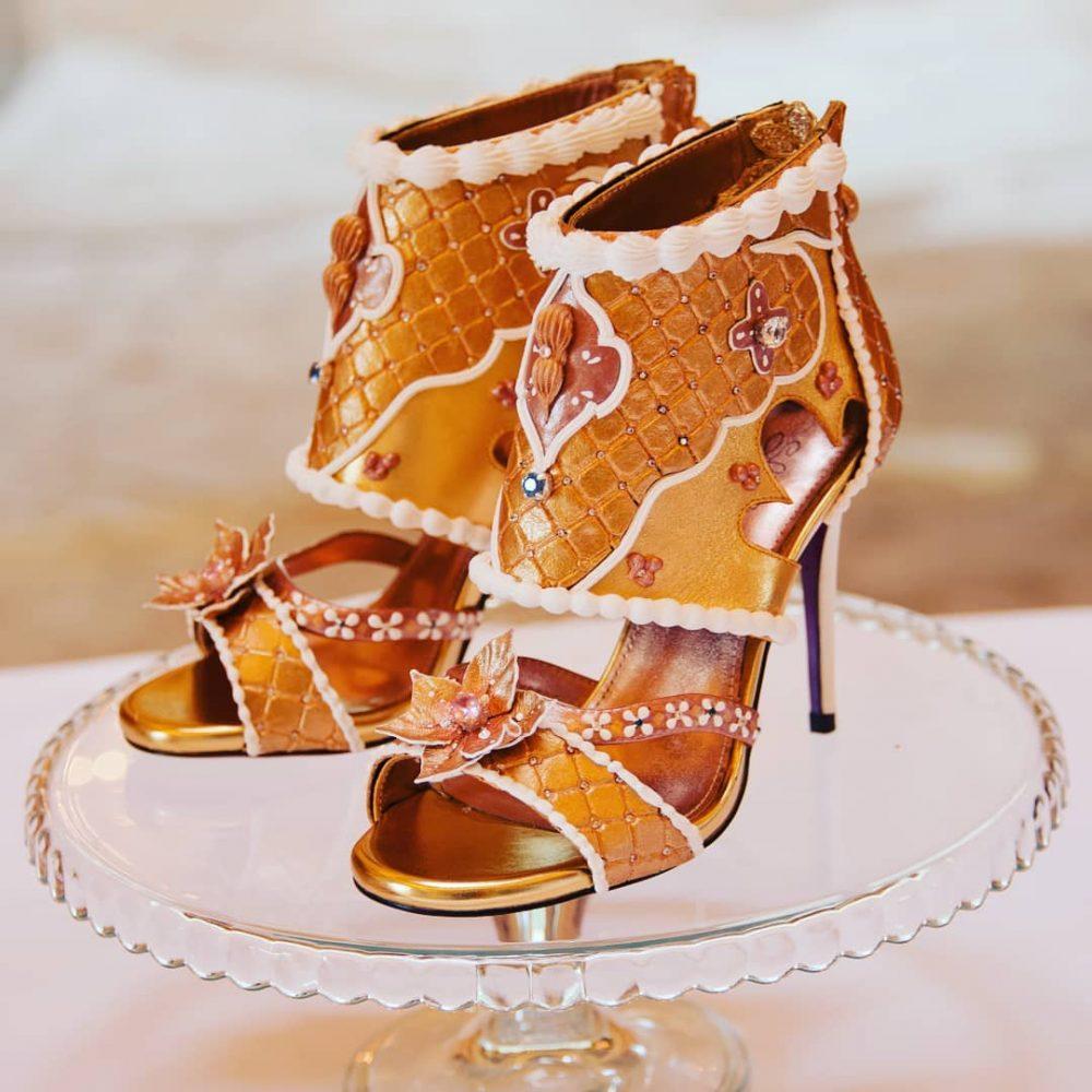 1 Million De Dollars Pour Le Gâteau De Mariage Le Plus Cher