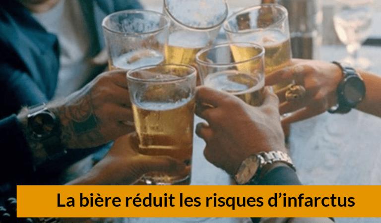 Les 11 effets positifs de la bière sur la santé, avec modération