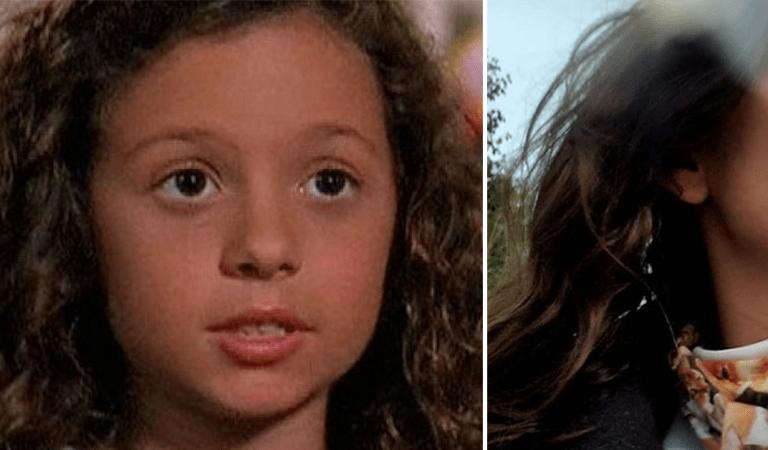 La petite Rosie de « Sept à la maison » a beaucoup changé, elle est maintenant méconnaissable