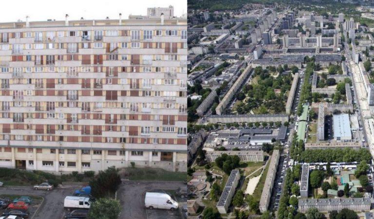 Top 10 des villes les plus dangereuses de France