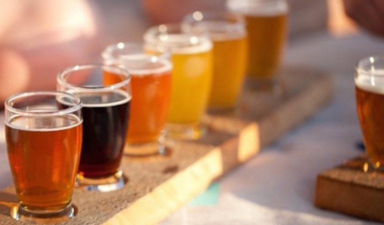 Alerte job de rêve : 22 euros de l'heure pour gouter des bières en Irlande !