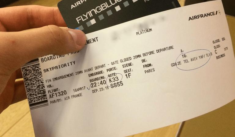 Si vous voyez le code «SSSS» sur votre billet d'avion, préparez-vous à passer un mauvais voyage