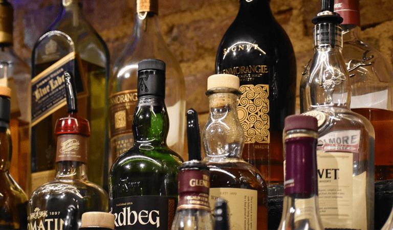 5 signes qui prouvent que vous êtes en train de devenir alcoolique