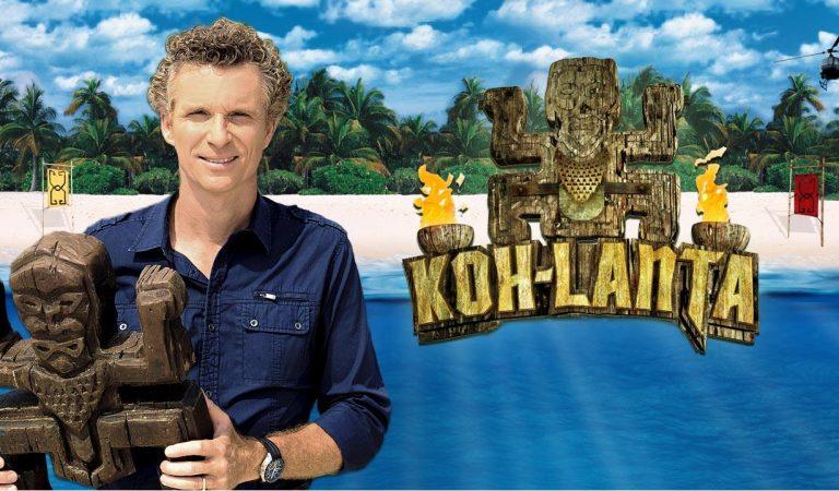 Denis Brogniart fait une confidence qui va ravir les téléspectateurs de Koh Lanta