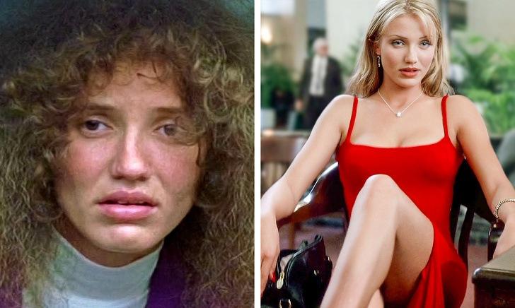Ces 11 actrices n'ont pas hésité à s'enlaidir pour jouer un rôle