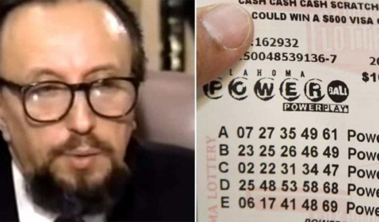 Un Roumain dévoile son astuce, après avoir gagné 14 fois à la loterie