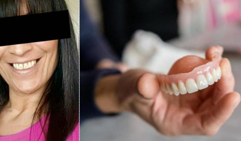 Le dentiste de Sara lui arrache 6 dents «sans lui faire une radio»