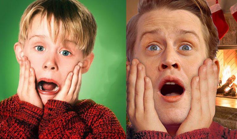 Le remplaçant de Macaulay Culkin pour le reboot de « Maman, j'ai raté l'avion » est connu