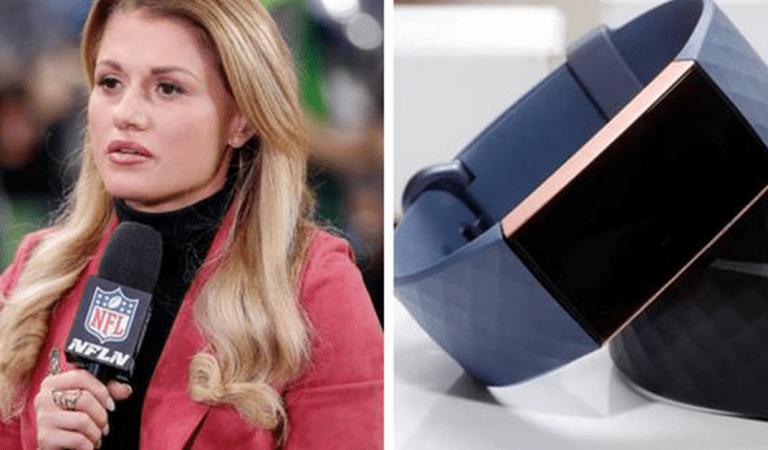 Jane apprend l'infidélité de son petit ami grâce à sa montre connectée