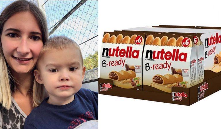 Ferrero réagit à la polémique sur la tête de souris trouvée dans un biscuit Nutella