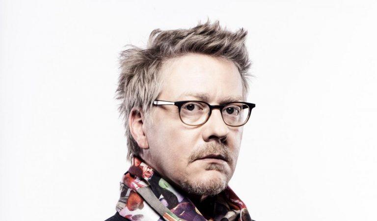 Sébastien Demorand, ex juré de l'émission MasterChef, est mort à 50 ans