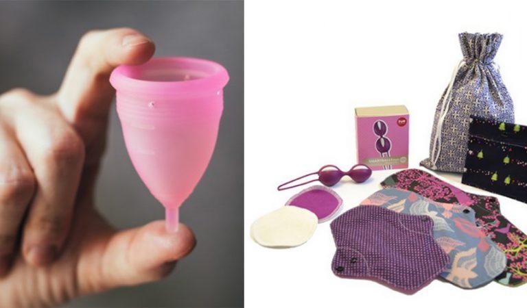 Cinq alternatives à utiliser pour remplacer nos tampons hygiéniques