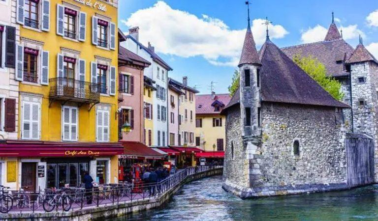 La ville où les habitants vivent le mieux en France