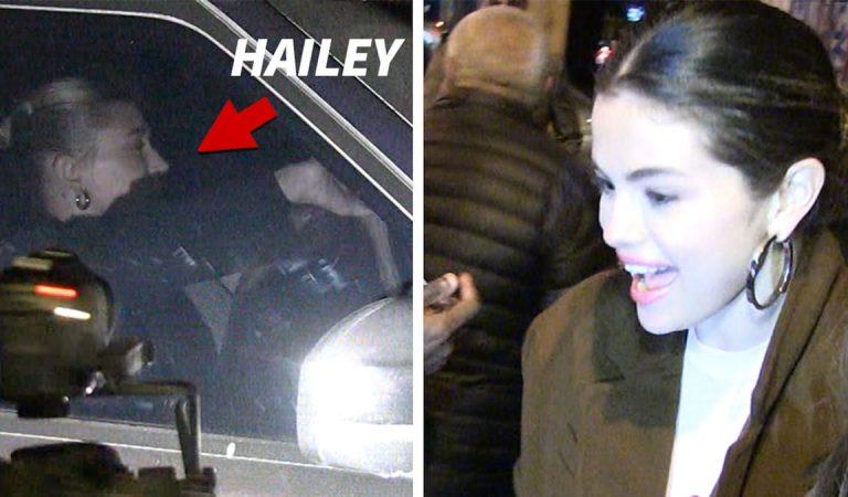 Quand Selena Gomez croise Hailey Bieber dans un restaurant prisé d'Hollywood : les détails de cette rencontre gênante