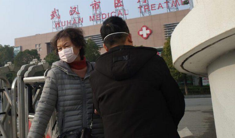 Une étrange maladie venue de Chine touche actuellement le Japon