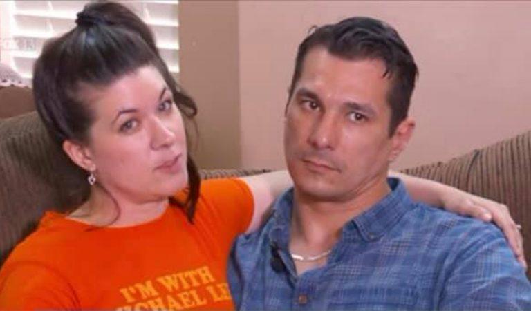 Angela et Michael risquent la prison pour inceste, elle est enceinte de son cousin