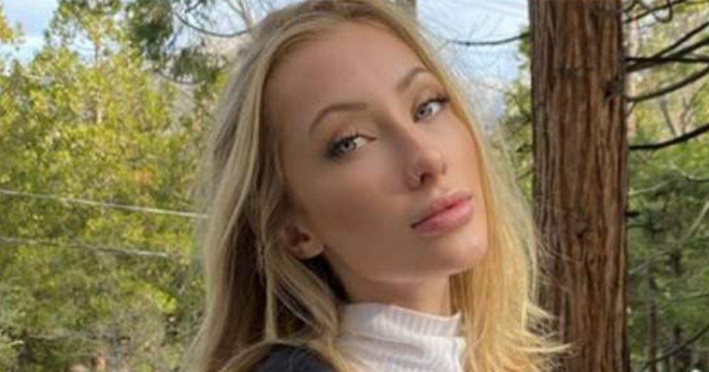 Kaylen Ward, des nudes pour sauver lAustralie - La Voix du X
