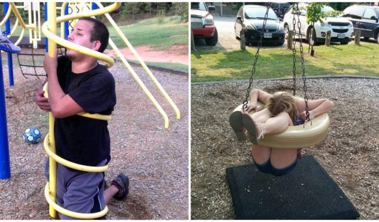 21 fois où des adultes se sont rendu compte que leur enfance est terminée