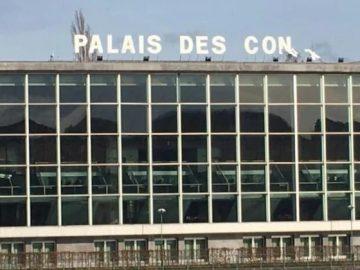 palais congrès liège