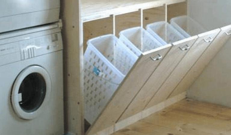 12 techniques ingénieuses pour augmenter votre capacité de rangement dans un petit espace