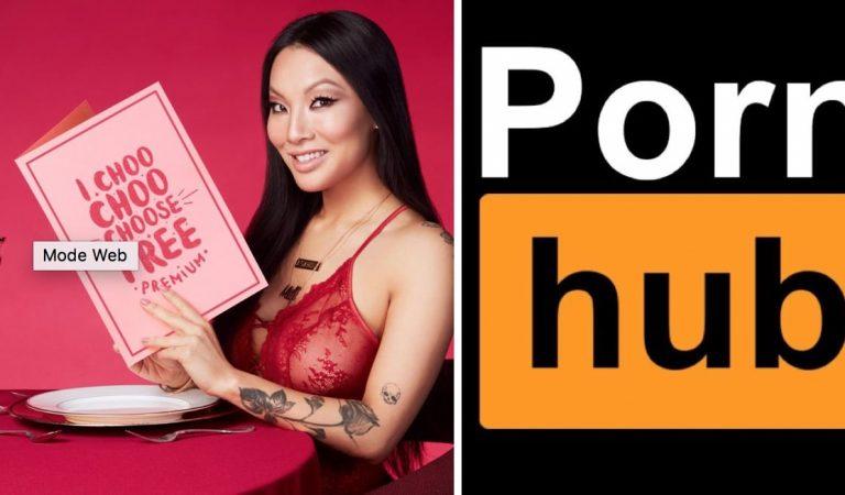 Pour la Saint-Valentin, Pornhub Premium sera entièrement gratuit