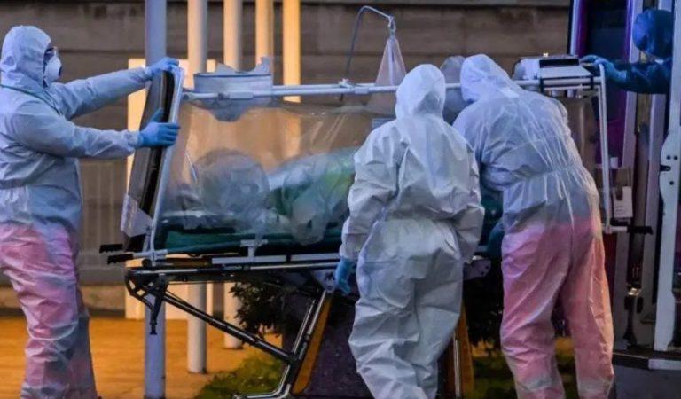 Le mari infidèle contracte le coronavirus après une escapade en amoureux en Italie avec sa maitresse