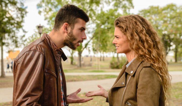 Couple : voici la phrase magique qui peut mettre fin à une dispute
