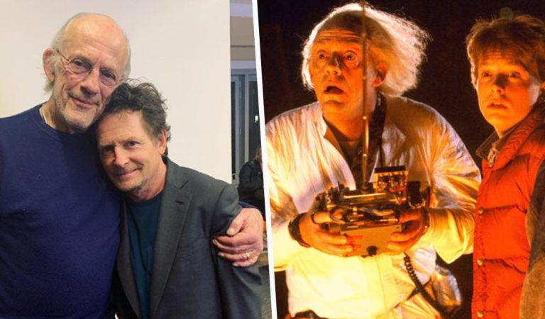 « Retour vers le futur » : Doc et Marty à nouveau réuni dans un tournoi de poker