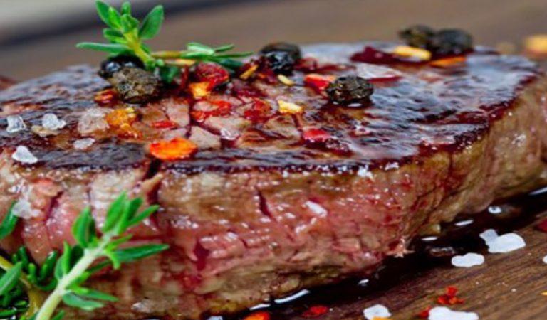 BBQ: une marinade à steak savoureuse à essayer cet été