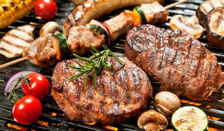10 astuces pour avoir le meilleur des barbecues cet été