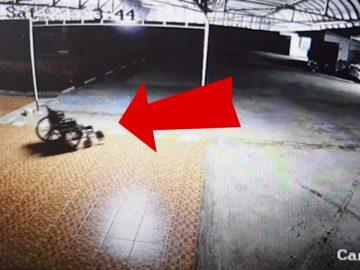 déplacement fauteuil roulant sans passager