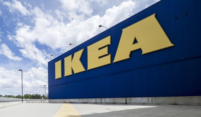 Ikea concurrence McDonald's avec son tout nouveau produit !