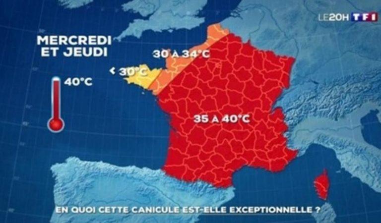 Météo : la France se prépare à un été caniculaire et plus chaud que la normale