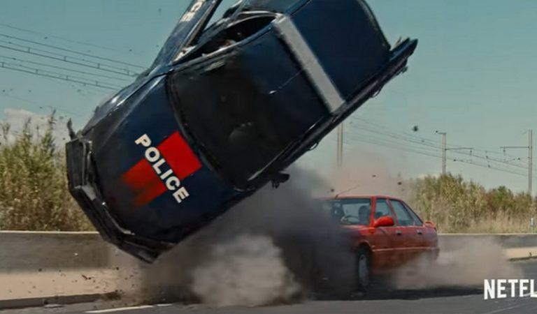 Netflix : découvrez la bande annonce de « Balle Perdue », le Fast & Furious made in France