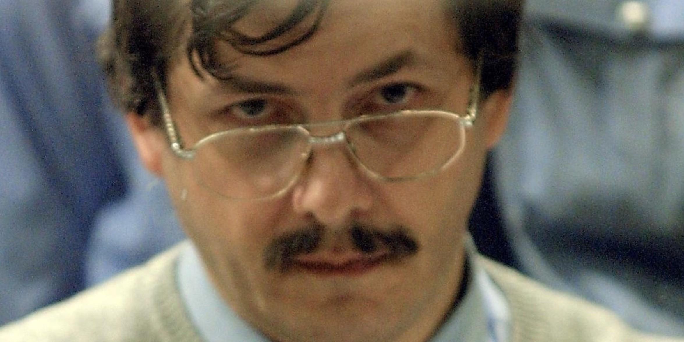 Marc Dutroux tueur en série