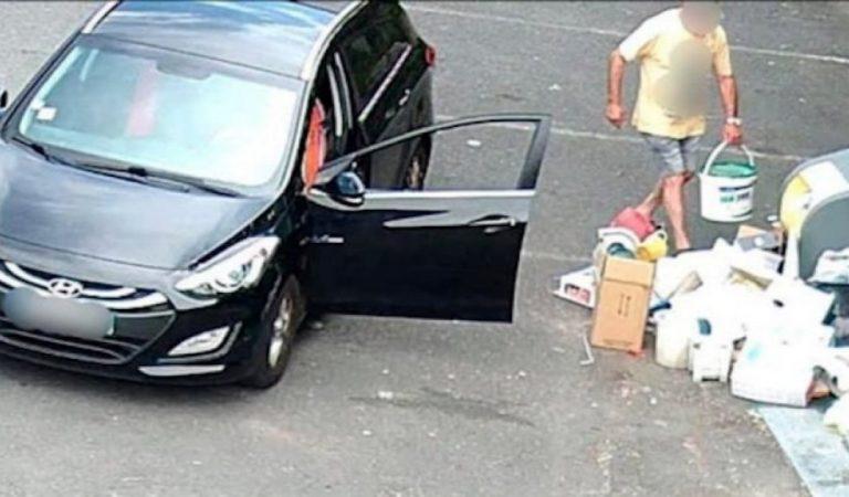 Excédé par les dépôts sauvages dans sa commune, un maire dévoile des photos des coupables