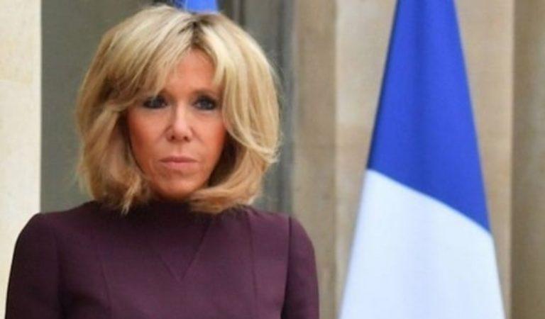 Brigitte Macron: ses photos de jeunesse révélées !