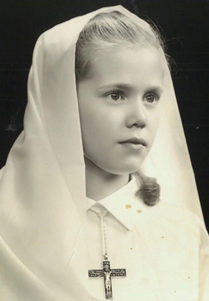 Brigitte Macron école catholique