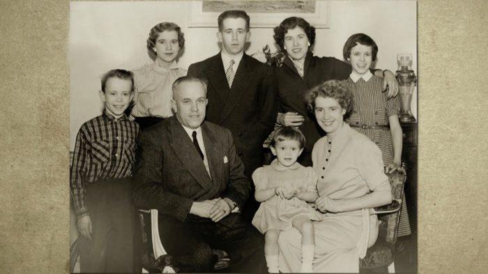 Brigitte Macron photo de famille