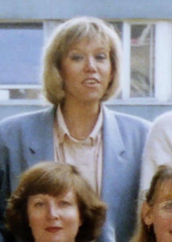 photo Brigitte Macron plus jeune