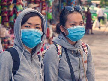 Le coronavirus circulerait depuis août 2019 en Chine