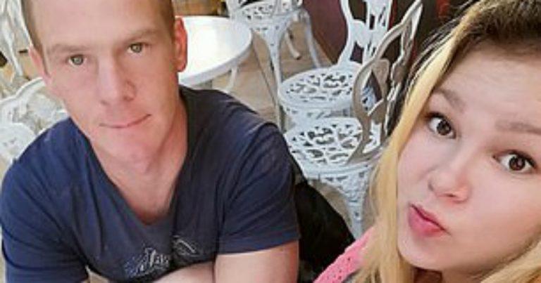 jeune couple russe tue un bébé par négligence