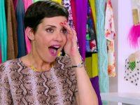 Les Reines du Shopping : Cristina Cordula choquée