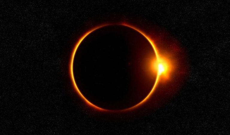 Une sublime éclipse annulaire aura lieu le 21 juin 2020 : un anneau de feu se formera dans le ciel !