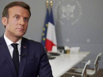 Emmanuel Macron à l'Elysée : il décide de rendre à nouveau obligatoire l'école dès le 22 juin 2020