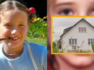 Estelle Mouzin, disparue il y a 17 ans.
